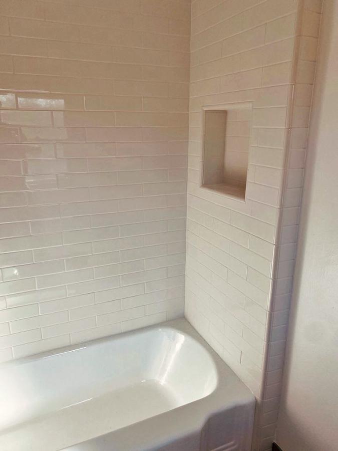 Bathroom Remodel by Sure Guard Construction