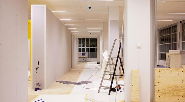 Commercial Construction Services Sure Guard 650×360
