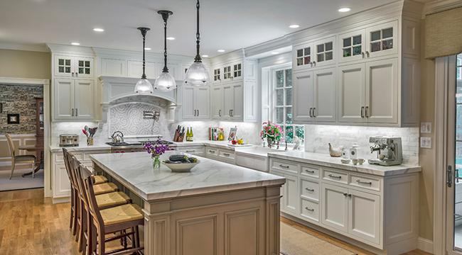 Kitchen Remodel Contractor Sure Guard 650×360