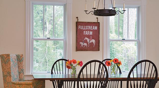 Milgard Doors And Windows Dining Room Sure Guard 650×360