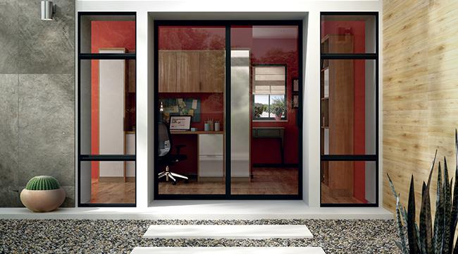 Milgard Doors And Windows Sliding Door Sure Guard 650×360