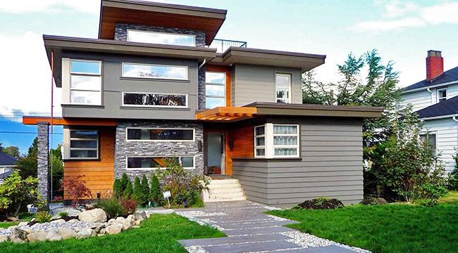 Siding Installation Contractors in Portland Oregon